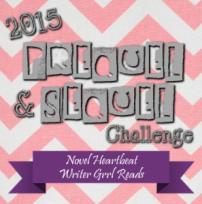 Prequel and Sequel Challenge